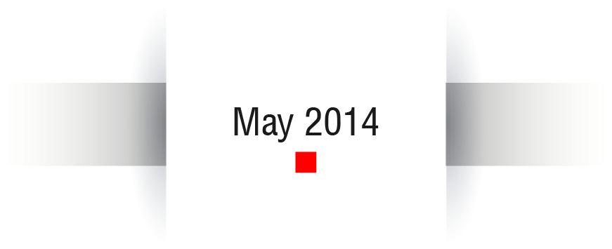 NeuroCheck History - May 2014 (Image © NeuroCheck)