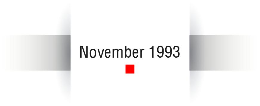NeuroCheck Company History November 1993 (Image © NeuroCheck)