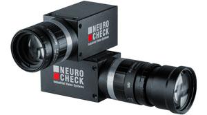 NCCG Camera Series (Image © NeuroCheck)