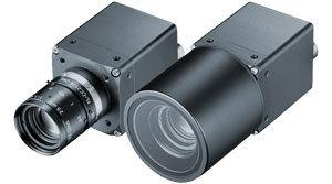 Digitalkameras der Serie NCCG.I (Abbildung © NeuroCheck)