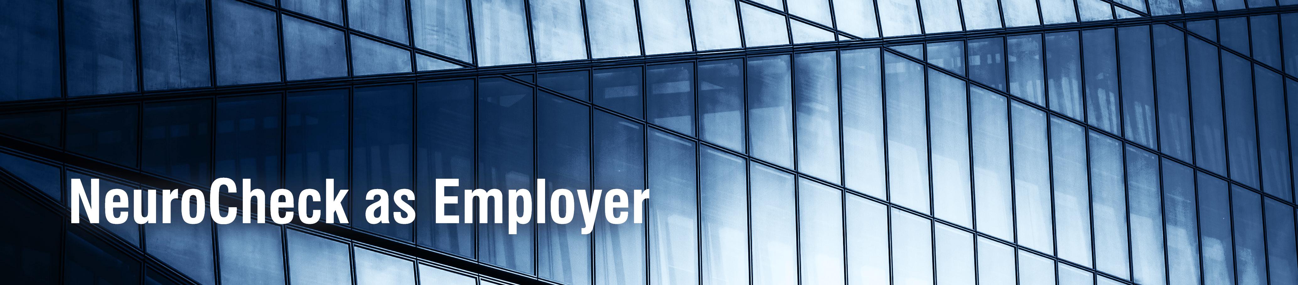NeuroCheck as Employer (Image © designed by Fanjianhua - Freepik.com)