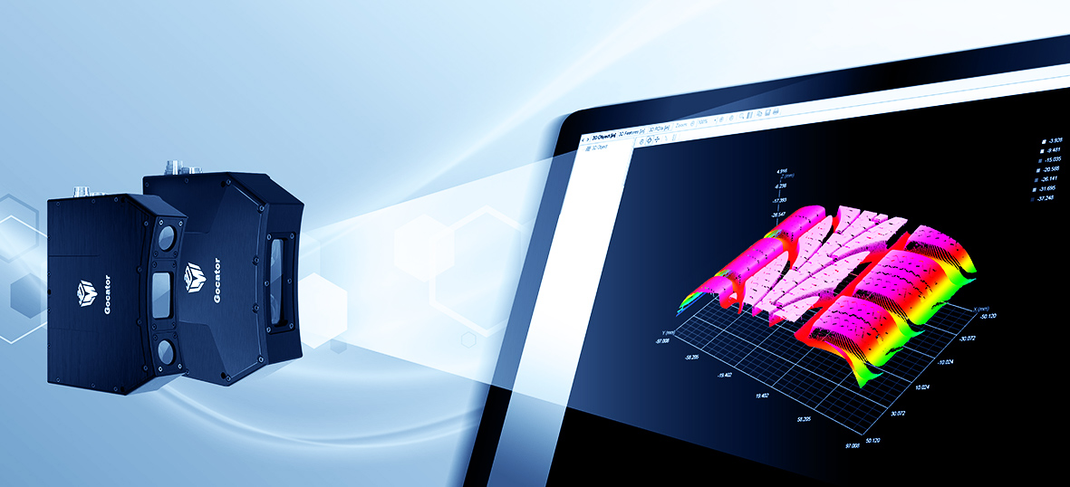NeuroCheck 3D-Xtension (Image © NeuroCheck)
