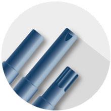 Position / contour check of protective caps (Image © NeuroCheck)