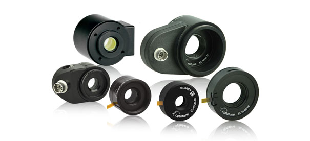NeuroCheck Assembly Control with swivel cameras (Image © Optotune Switzerland AG)
