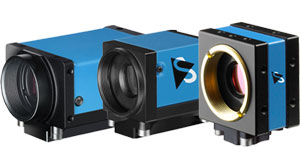 THE IMAGING SOURCE - Industrial Cameras (Image © THE IMAGING SOURCE)