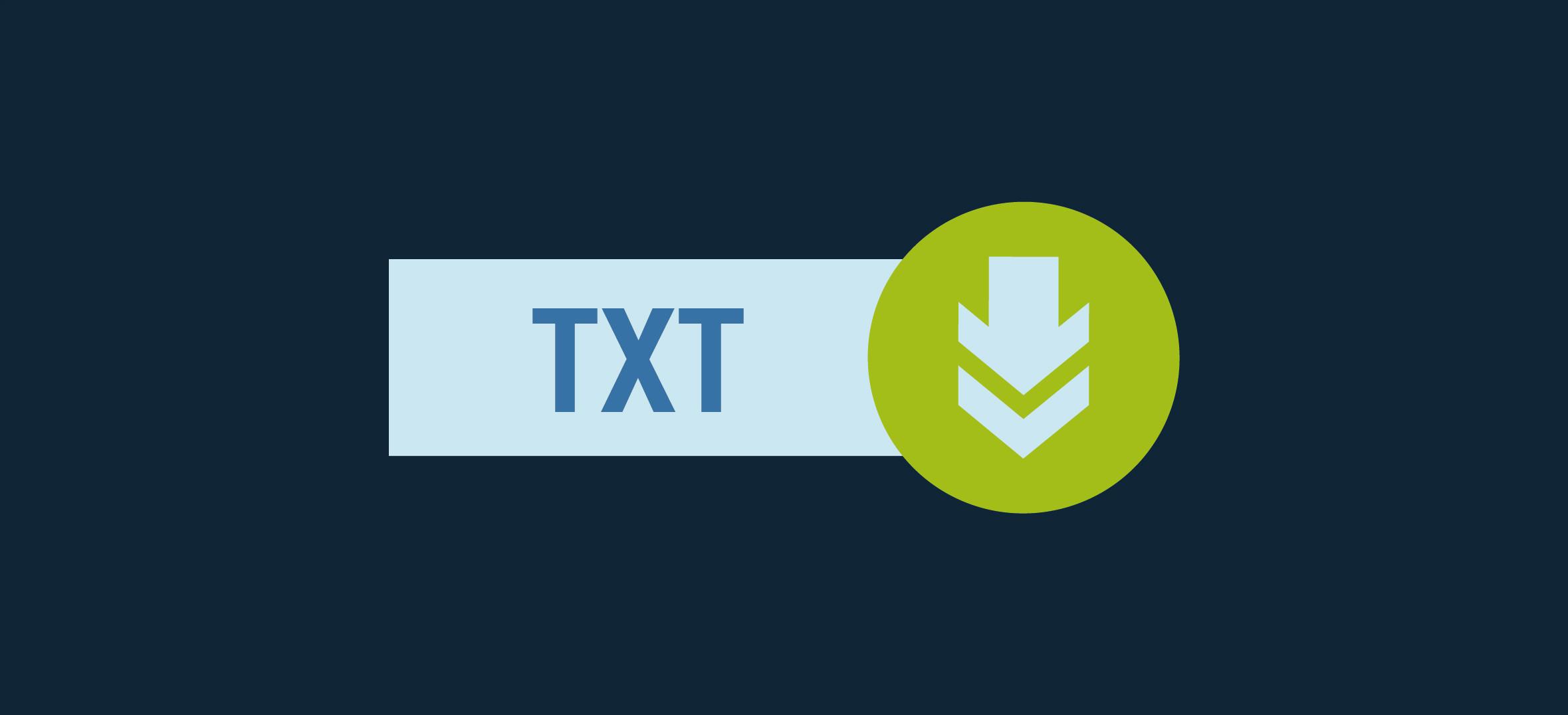 TXT - Release History Notes (Foto © NeuroCheck)